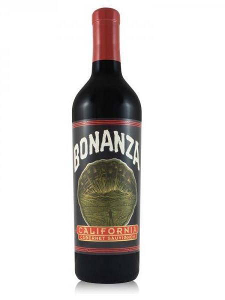 bonanza cabernet