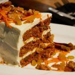 carrot cake 900